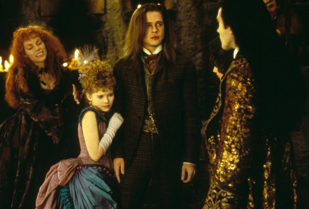 rencontre avec un vrai vampire