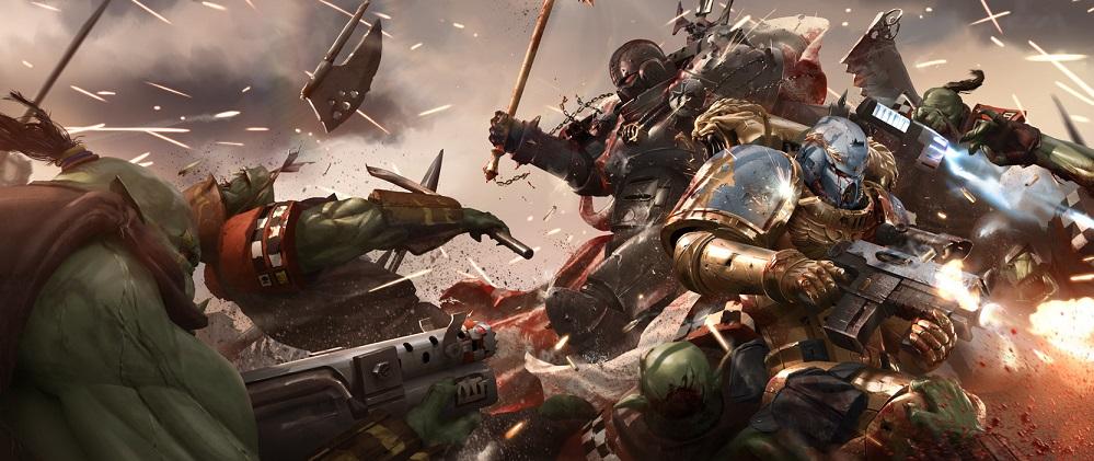 Warhammer warcraft les liens troits entre blizzard et for Portent warhammer