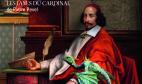 L'Héritage de Richelieu(Philippe Auribeau) : Une suite intéressante des Lames du Cardinal