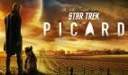 Un peu de SF avec votre café ? - Star Trek, JJ. Abrams et les OVNI et un film d'horreur italien sur Netflix