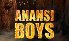 Tea Time is SFFF Time -  Anansi Boys de Neil Gaiman, Locke & Key et Lovecraft