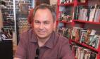 Interview Joslan F. Keller (Les Sentinelles de Pangéa) : fantasy, paranormal, ses projets