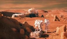 Plus que 1058 candidats pour aller sur Mars