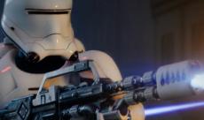 Star Wars Battlefront II se paie un trailer de lancement