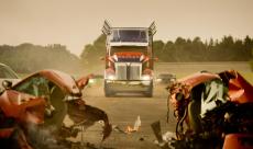 Un premier trailer pour Transformers : L'Âge de l'Extinction