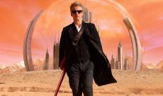 Doctor Who prépare le départ de Peter Capaldi dans une jolie vidéo