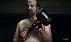 American Gods revient dans un second trailer sanglant