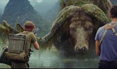 Kong : Skull Island envahit Los Angeles dans une drôle de promo virale