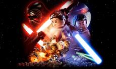 Lego The Force Awakens se dévoile dans un trailer de gameplay