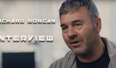 Immortalité, activisme et comics : rencontre avec Richard Morgan pour Altered Carbon