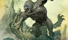 Boom Studios annonce une mini-série Kong of Skull Island