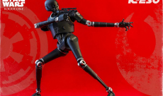 Hot Toys annonce une superbe figurine K-2SO