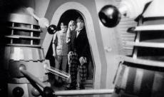 Doctor Who: les scripts des cinq premiers épisodes de la saison 8 ont leaké