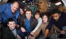 Han Solo : TMZ dévoile les personnages de Woody Harrelson et Emilia Clarke