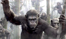Dawn of the Planet of the Apes récompensé pour ses effets spéciaux