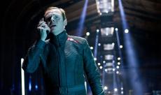Simon Pegg va co-écrire Star Trek 3