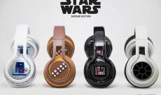 De nouveaux casques Star Wars chez SMS Audio