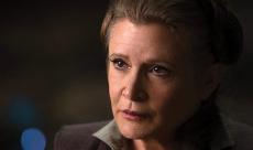 Carrie Fisher et Mark Hamill seront bien présents dans Star Wars IX