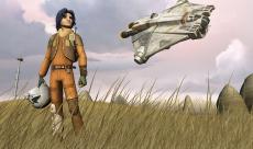 SDCC 2014 : une nouvelle bande-annonce pour Star Wars Rebels