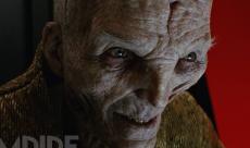Les Derniers Jedi : Andy Serkis parle un peu plus de Snoke