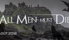 Paris accueillera une nouvelle convention Game of Thrones l'été prochain
