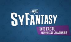 C'est la rentrée sur SyFantasy : découvrez nos futurs projets !