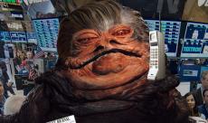 Et si Jabba le Hutt avait des cheveux ?