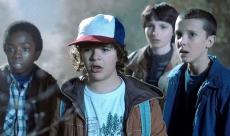 Stranger Things ne deviendra pas une franchise assure Shawn Levy
