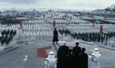 Trois nouveaux TV Spot pour Star Wars : The Force Awakens