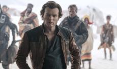 Solo s'offrirait une avant-première pendant le prochain Festival de Cannes