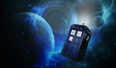Please Hollywood #20 : Doctor Who par Edgar Wright