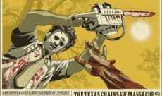 Un trailer pour la projection exceptionnelle de Massacre à la Tronçonneuse au Grand Rex