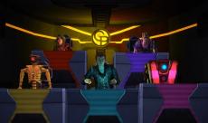 (Re)Découvrez Tales From The Borderlands aux côtés de l'équipe de Telltale Games