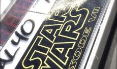 Le tournage de Star Wars VII a officiellement démarré