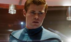 Chris Hemsworth pourrait revenir dans un quatrième Star Trek