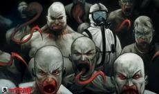 The Strain de Guillermo Del Toro adapté en série TV