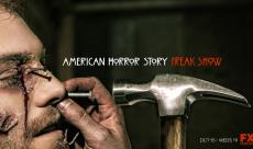 Un nouveau teaser pour American Horror Story: Freak Show