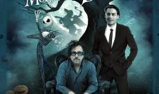 Nuit au Max : Le Halloween de Monsieur Burton