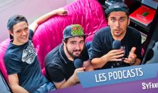 Podcast #6 - Gravity