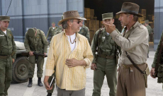 Le tournage d'Indiana Jones 5 commencera l'année prochaine