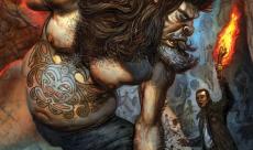 Dark Horse dévoile les détails du second volume d'American Gods en comics