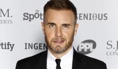 Gary Barlow rejoint le casting Star Wars VIII