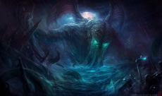 Le concept-artist de Cthulhu Wars dévoile un artbook lovecraftien