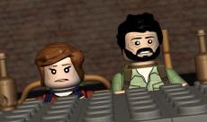 The Last of Us en LEGO