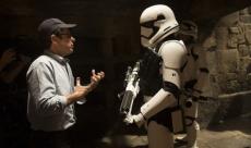 Abrams se livre sur les développements de The Force Awakens et de Star Wars VIII