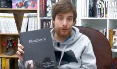 Bloodborne : notre avis sur l'artbook de Mana Books en vidéo
