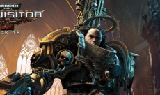 Warhammer 40.000 : Inquisitor - Martyr s'offre une sortie sur consoles