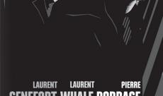 Pierre Bordage, Laurent Genefort & Laurent Whale viendront dédicacer à Paris à la fin du mois