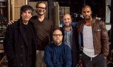 Neil Gaiman vante les mérites de la série American Gods