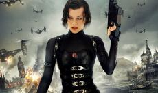 Un titre pour le prochain film Resident Evil